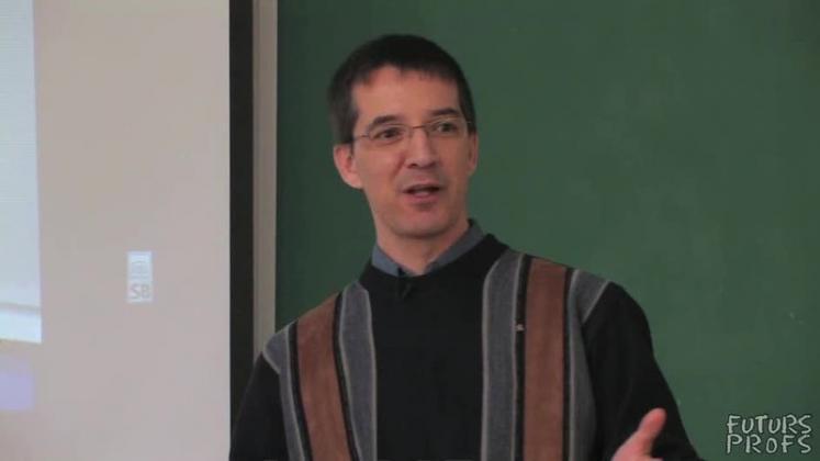 Vidéo : Visioconférence (La)